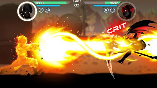 shadow battle 2.2 screenshot 2