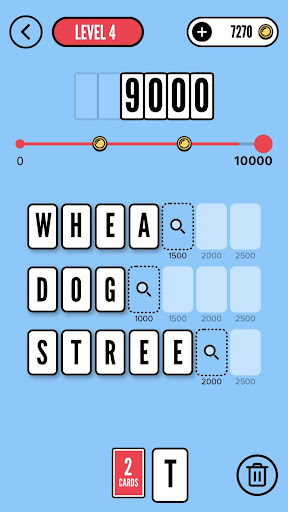 Words Out 1.0.35 screenshots 7