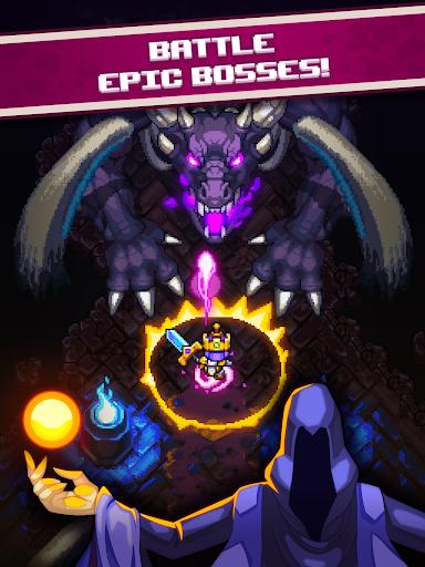 Dash Quest Heroes 1.5.21 screenshots 8