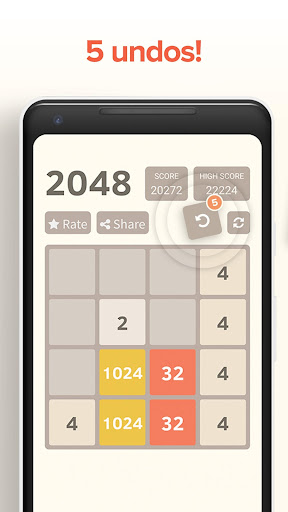 2048 3.20.51 (151) screenshots 3