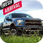 Pickup Truck Wallpapers