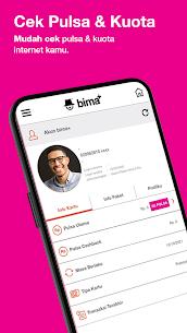 Bima+ – Buy & Check Tri Data, Game, and Rewards 1
