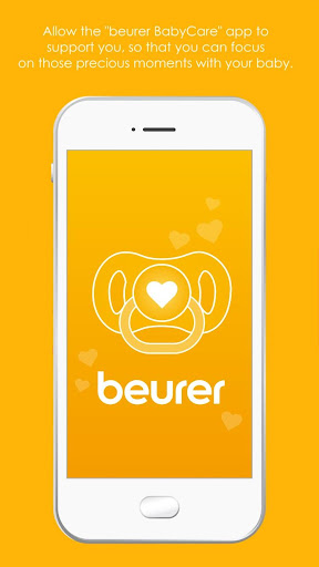 Beurer BabyCare 1.2.0 Screenshots 1