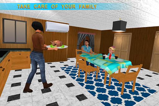 Virtual Lawyer Mom Family Adventure  screenshots 2