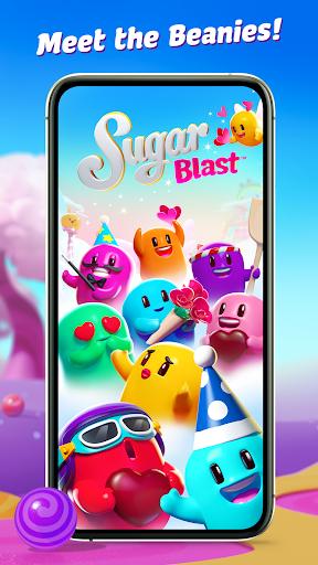 Sugar Blast: Pop & Relax 1.25.2 screenshots 7