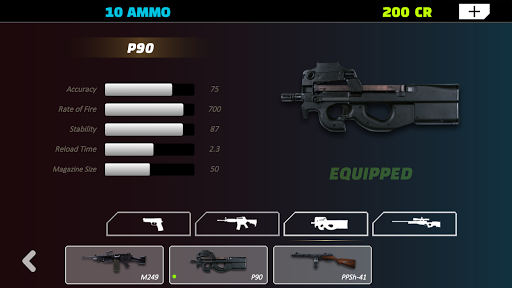 Canyon Shooting 2 - Free Shooting Range 3.0.27 screenshots 4