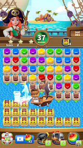 Pirate Jewel Quest  For Pc – Windows And Mac – [free Download In 2021] 1