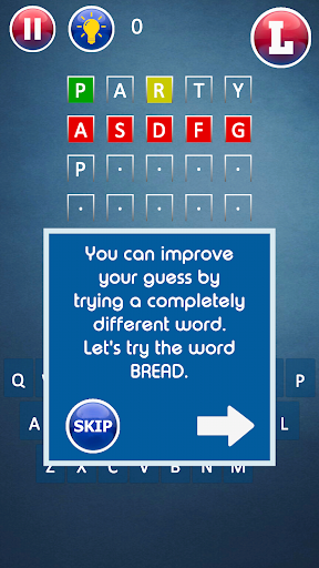 Lingo! - Word Game - 5-6-7 Letter apkpoly screenshots 11