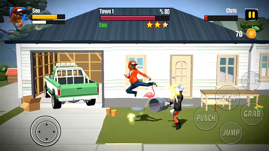 City Fighter vs Street Gang 2.1.6 screenshots 18