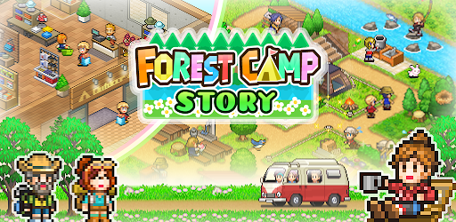 Forest Camp Story Versi 1.1.9