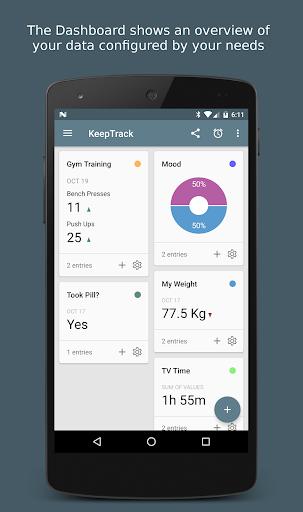 KeepTrack 7.1.23 screenshots 1
