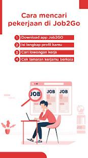 Job2Go:求人情報