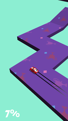 Drift Race 3D:Idle Merge Car Tycoon 1.2 screenshots 6