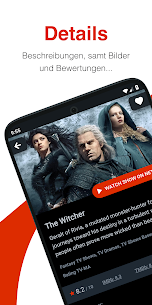 WhatsOnFlix? (What's new on Netflix?) 2