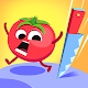 Fruit Rush icon