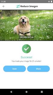 Reduce Images - Free Image Resizer