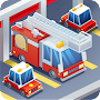 Idle Firefighter Tycoon icon