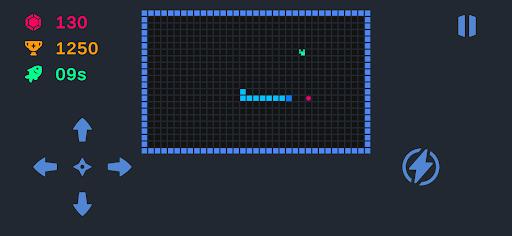 Snake XD screenshot 6