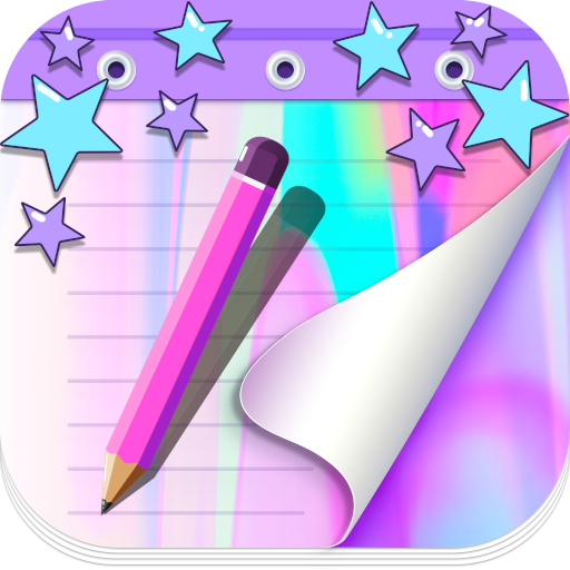 My Color Note Notepad