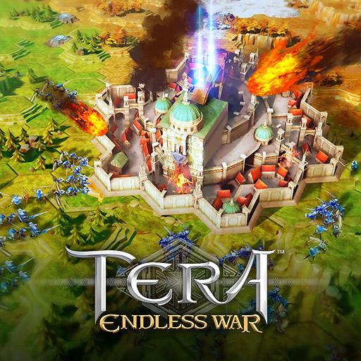テラ:エンドレス・ウォー (TERA: Endless War)