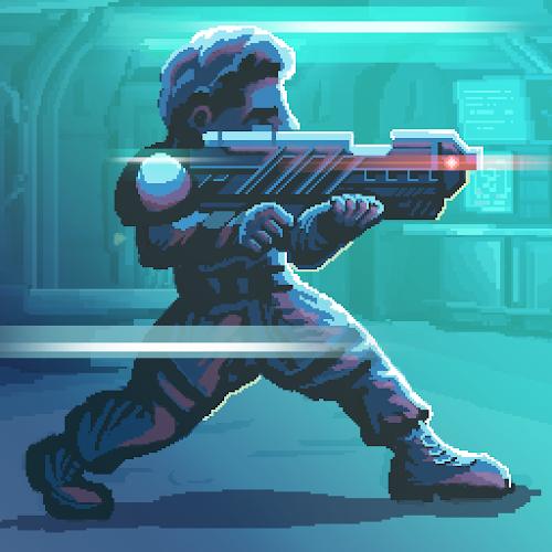 Endurance: space shooting game (Premium) 1.8.4