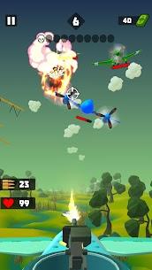 Sky Attack MOD APK 1.0.8 (Ads Free) 4