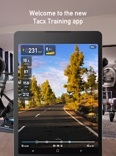 Tacx Training 4.19.2 Screenshots 7