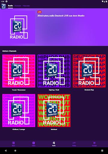 20 Minuten (CH) 20.5.60 Screenshots 7