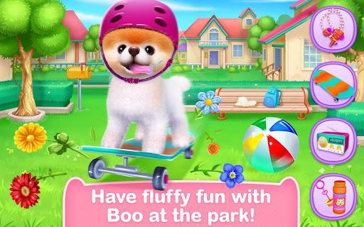 Boo - The World's Cutest Dog screenshots 4
