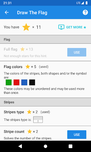 Draw The Flag apkdebit screenshots 5