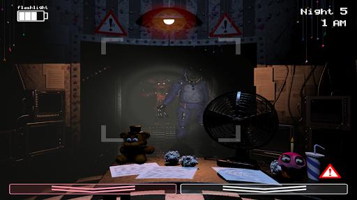 Five Nights at Freddy's 2  screenshots 1