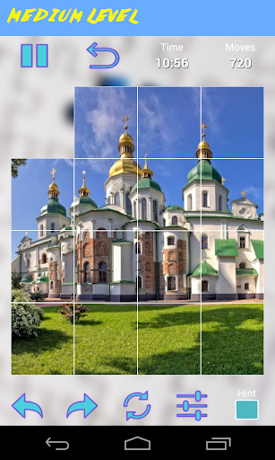 Ukraine Jigsaw Puzzle For PC Windows (7, 8, 10, 10X) & Mac Computer Image Number- 11
