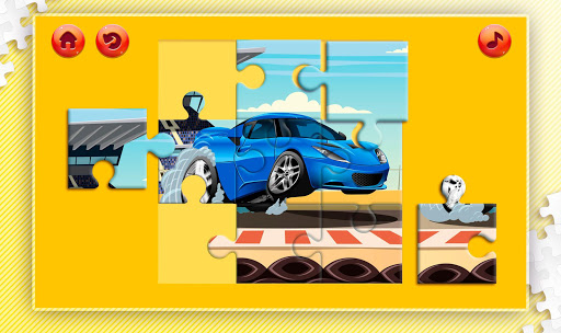 Kids Puzzles for Boys apkslow screenshots 6