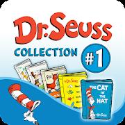 Dr. Seuss Book Collection #1  Icon