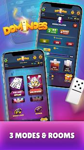 Dominoes - Offline Free Dominos Game 2.0.3 screenshots 1