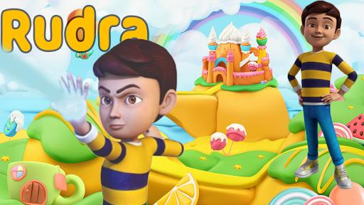 Rudra game boom chik chik boom magic : Candy Fight 1.0.008 screenshots 5