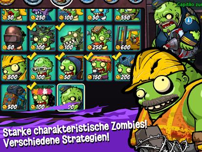 SWAT und Zombies Staffel 2 Screenshot