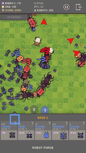 Robot Colony  Screenshots 3