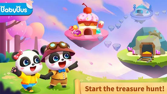 Little Panda's Treasure Adventure 8.57.00.00 screenshots 1