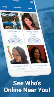 Christian Dating For Free App - CDFF 22.1 Screenshots 5