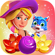 Crafty Candy – Match 3 Adventure - Androidアプリ