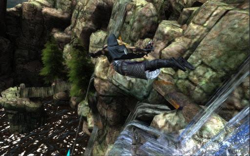Ninja Samurai Assassin Hero IV Medieval Thief 1.1.4 screenshots 5