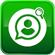 Whats Tracker - Online Tracker & Last Seen