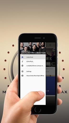 Linkin Park Mp3 Offline  screenshots 4