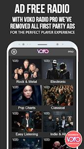 VOKO Radio PRO – Internet Radio 3