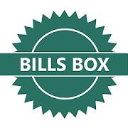 BillsBox: Warranty Tracker & Receipt Keeper