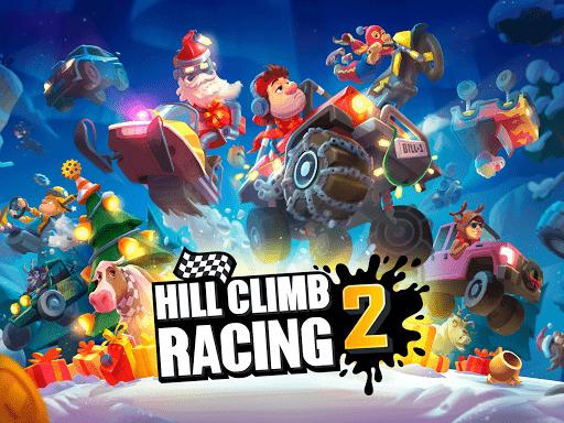 Hill Climb Racing 2 goodtube screenshots 16