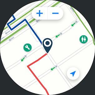 Bikemap – Your Cycling Map & GPS Navigation 9