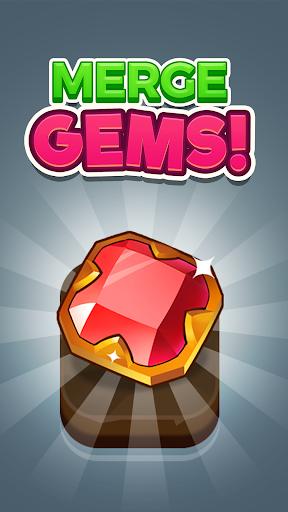 Merge Gems! apktram screenshots 12