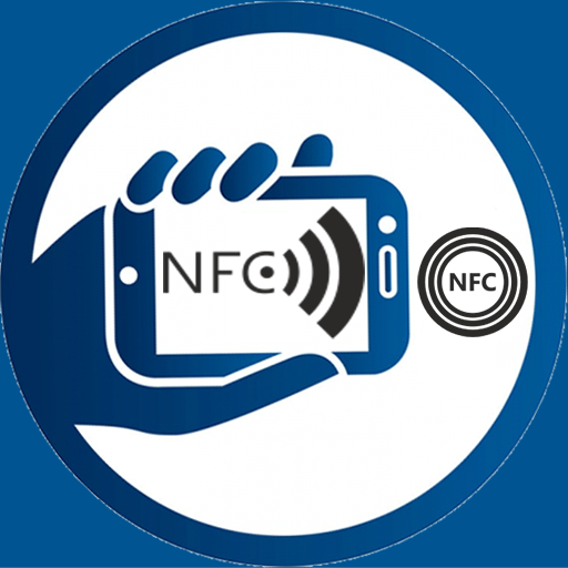 Baixar NFC write and read tags para Android